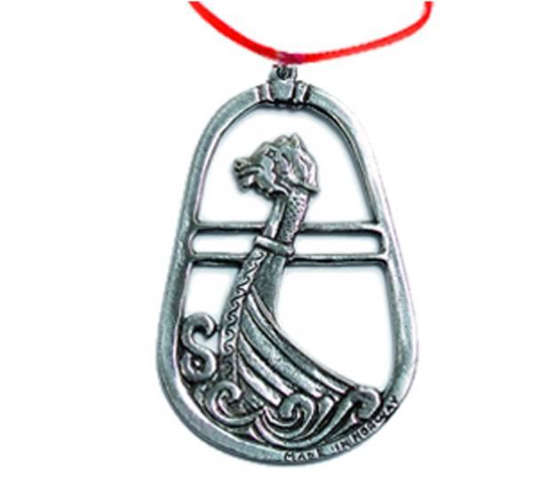 Bilde av Uro, stavn med dragehode