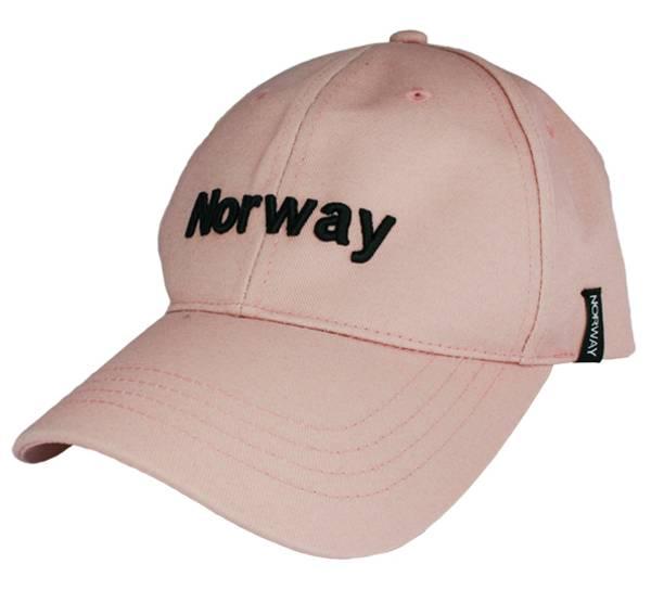 Bilde av Caps, rosa 'Norway'
