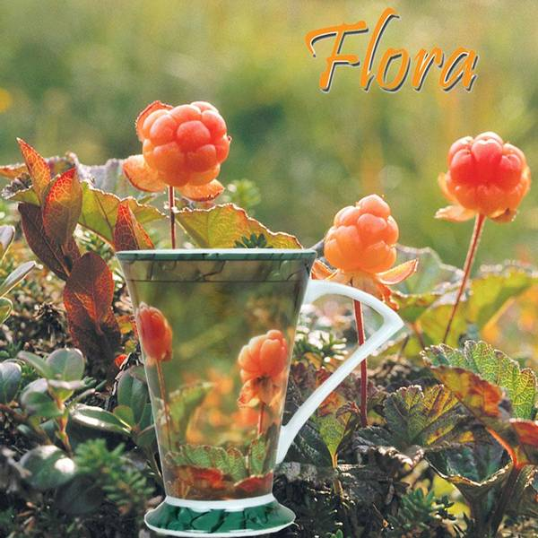 Image of Flora Krus Nr.1 Multe